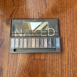 Urban Decay Naked Pakette ORIGINAL